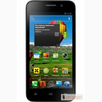 Fly IQ446 Magic Dual Sim (black)