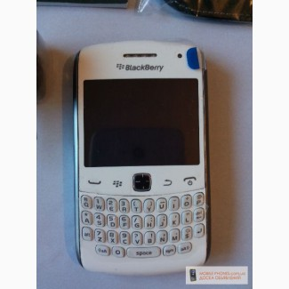 BlackBerry Curve 9360 White