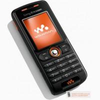 Sony Ericsson W200 Новый