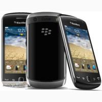 Мобильный телефон BlackBerry 9830 (2 sim, java)