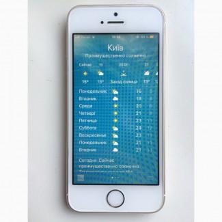 Идеальный IPhone 5s Gold 64 GB