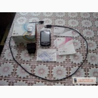 Продам смартфон LG P968 на 2 SIM