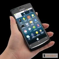 Купить sony ericsson x12 android 2.2 H2000 Х12 X10