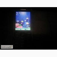 Nokia 6303 Оригинал + Гарнитура