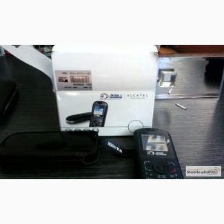 Продам Alcatel OT-203C (CDMA) Интер Телеком