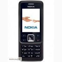 Продам мобильный телефон Nokia 6300