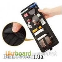 Автомобильный органайзер для мелких вещей Grid It. Organizer Vehicle Storage