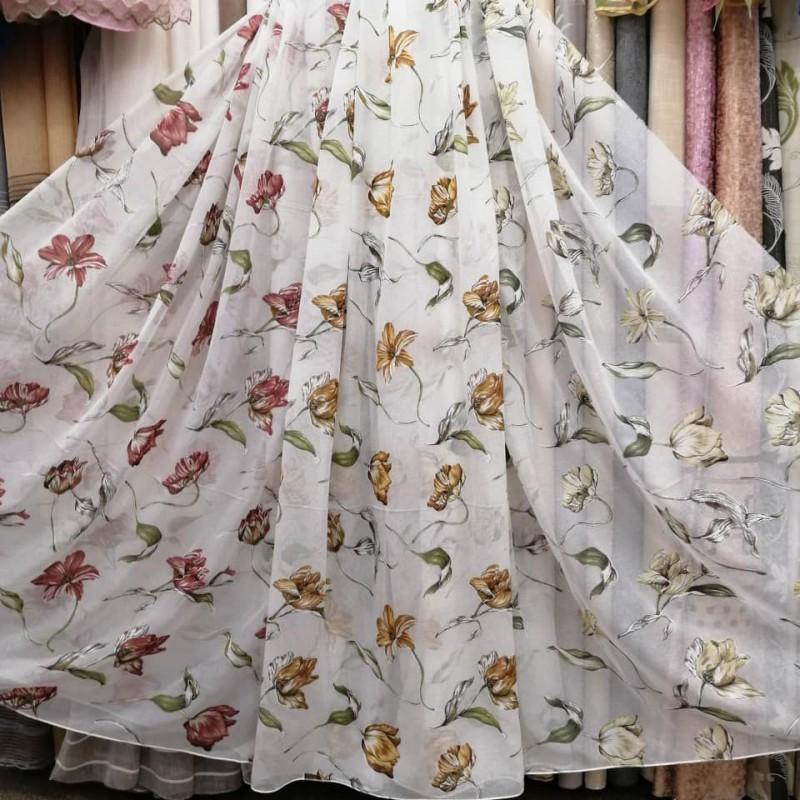 Фото 11. Салон магазин штор и тюли