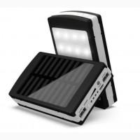 Power Bank 50000 mAh Solar LED. Код товара: 78939