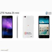 ZTE Nubia Z5S mini оригинал. новый. гарантия 1 год. отправка по Украине