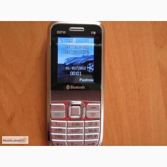 Продаю мобильный телефон Donod D2710, состояние нового