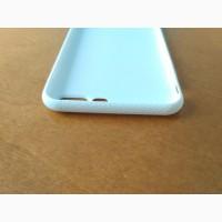 Чехол Бампер на iPhone 7 Plus Белый