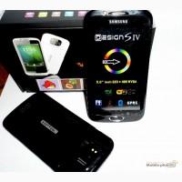 Мобильный китайский телефон Samsung Galaxy S4 9880