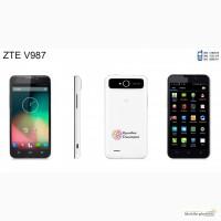 ZTE V987 оригинал. новый. гарантия 1 год. отправка по Украине