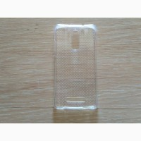 Чехол силиконовый на Xiaomi Note 3