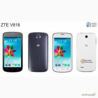 ZTE V818 оригинал. новый. гарантия 1 год. отправка по Украине
