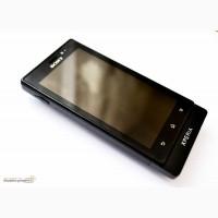 Продам смартфон Sony XPERIA Sola (MT27i)