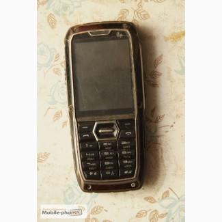 Fly OD 1 мобильный телефон