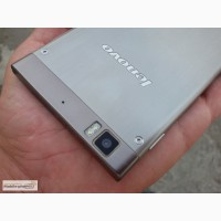 Lenovo k900 Grey