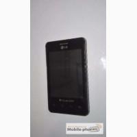 Продам телефон LG-E405