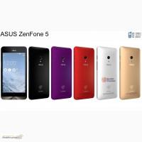 ASUS ZenFone 5 (2 гб ОЗУ) оригинал. новый. гарантия 1 год. отправка по Украине