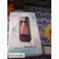 ������ �/� Samsung Wave 525