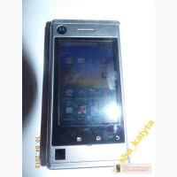 Motorola A555 Devour - CDMA Android!!!