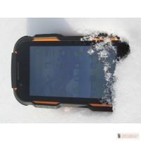 Мобильный телефон Sigma mobile X-treme PQ22A Black