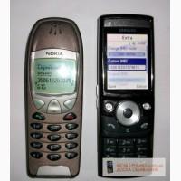 Криптофон Samsung G600. Телефон со сменой IMEI