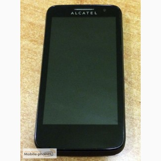 Alcatel One Touch 5020D (отличное состояние)