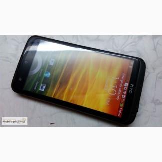 HTC One X не работает сенсор