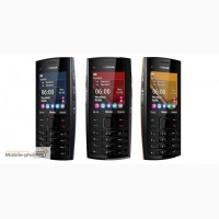 Замечательный мобильный телефон Nokia X2-02