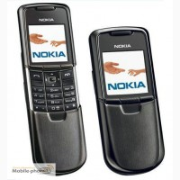 Новый Nokia 8800. Германия. Оплата на почте! На гарантии от магазина