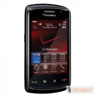 BlackBerry Storm2 9550 (CDMA+GSM)