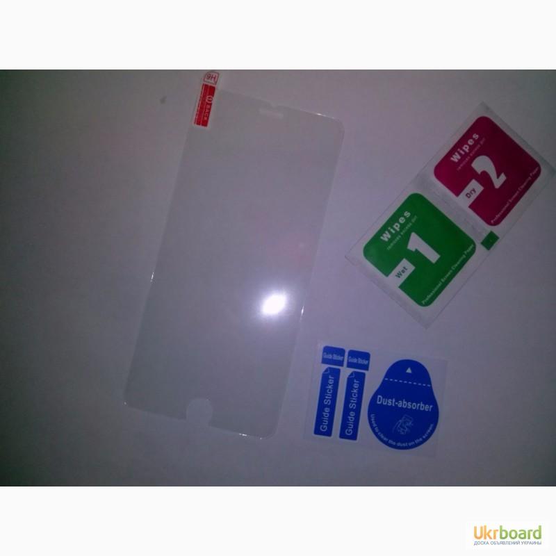 Фото 2. Закалённое стекло на iphone 6+ПЛЮС