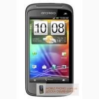 Копия HTC STAR HD3 (емкостной экран)
