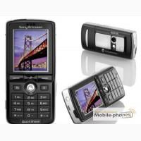 Sony Ericsson K750i б/у Моноблок