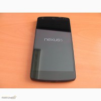 LG Nexus 5 D821 Black 16Gb