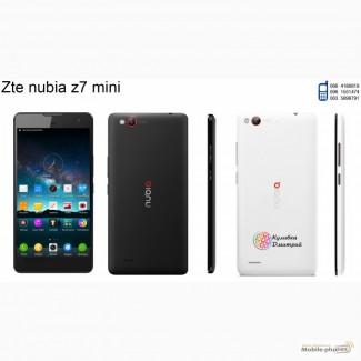 Zte nubia z7 mini оригинал. новый. гарантия 1 год. отправка по Украине