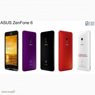 ASUS ZenFone 6 (2 гб ОЗУ) оригинал. новый. гарантия 1 год. отправка по Украине
