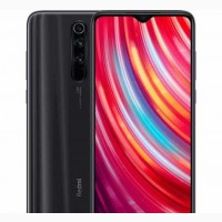Xiaomi Redmi Note 8 6/64GB (Black)