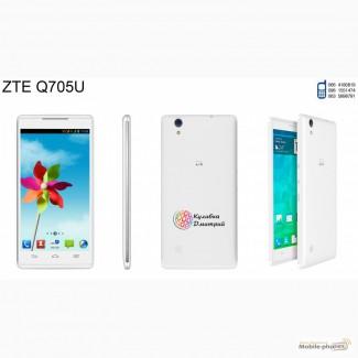 ZTE Q705U оригинал. новый. гарантия 1 год. отправка по Украине