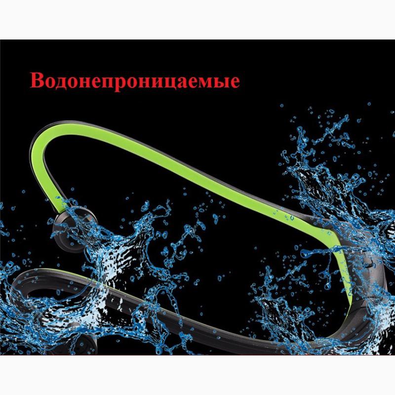 Фото 5. Epik S9 Спортивные Bluetooth Наушники водонепроницаемые беспроводные блютуз гарнитура