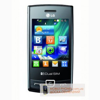 Touch screen for lg