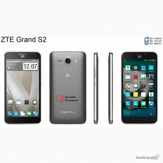ZTE Grand S2 оригинал. новый. гарантия 1 год. отправка по Украине
