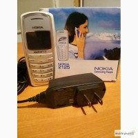 Продам новую Nokia 2126 сдма