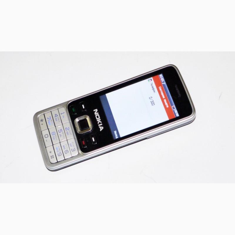 Фото 5. Мобильный телефон Nokia 6300 - 2 SIM, FM, MP3 Метал.корпус