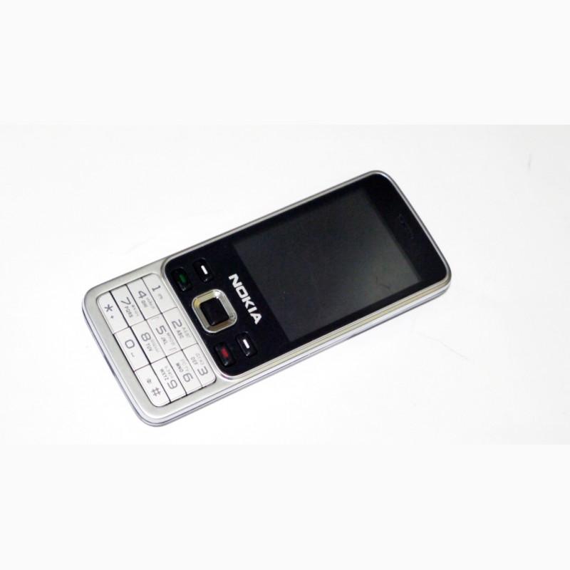 Фото 6. Мобильный телефон Nokia 6300 - 2 SIM, FM, MP3 Метал.корпус