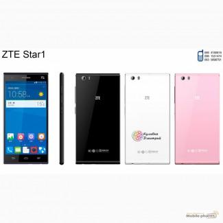 ZTE Star1 оригинал. новый. гарантия 1 год. отправка по Украине
