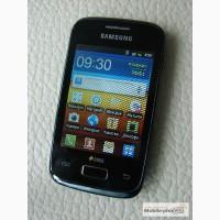 Мобильный телефон (смартфон) Samsung Galaxy Y Duos GT-S6102, две SIM